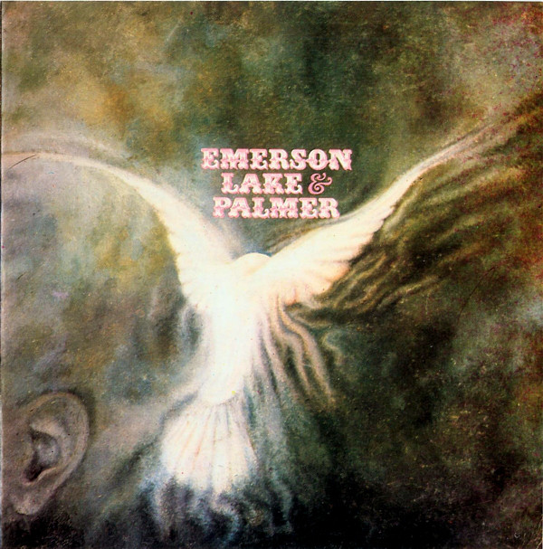 EMERSON, LAKE &,  PALMER - Emerson, Lake &,  Palmer - CD