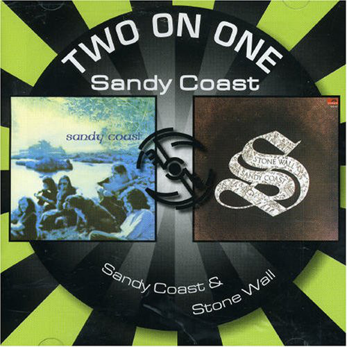 Sandy Coast Sandy Coast &, Stone Wall