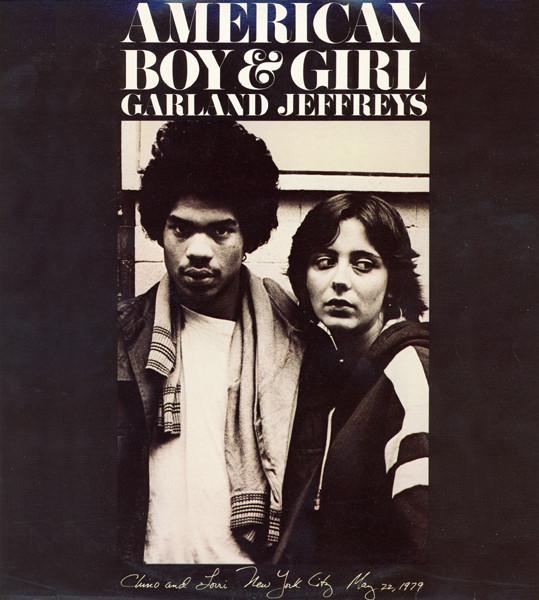 garland jeffreys american boy &, girl