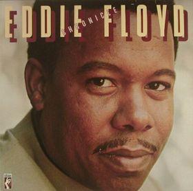 EDDIE FLOYD - Chronicle - LP