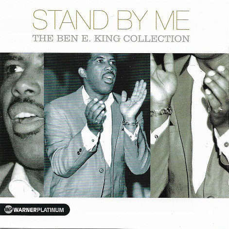 BEN E. KING - Stand By Me (The Ben E. King Collection) - CD