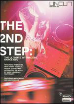 VARIOUS - The 2nd Step: The Ultimate Interactive Dance DVD - DVD