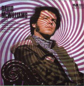 David McWilliams David McWilliams Vol. 3