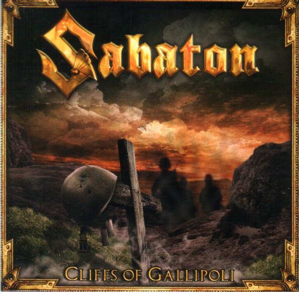 Sabaton Cliffs Of Gallipoli