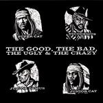 SUPER CAT - The Good, The Bad, The Ugly &, The Crazy - CD
