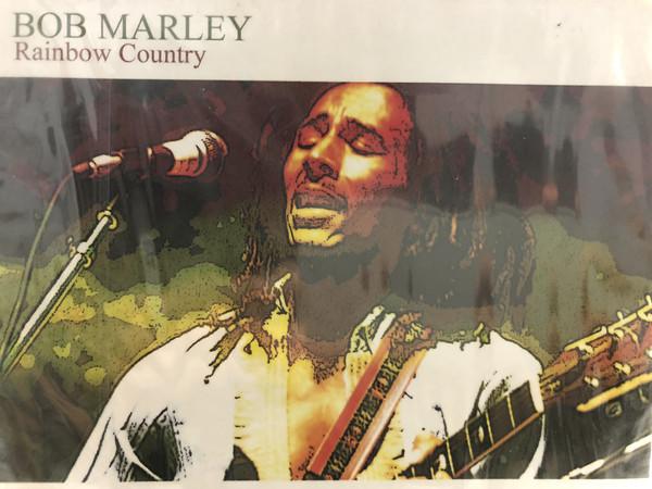 BOB MARLEY - Rainbow Country - CD