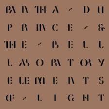 PANTHA DU PRINCE - Elements Of Light - CD