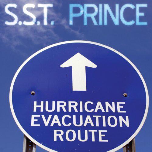 PRINCE - S.S.T. - CD single