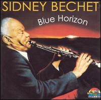 SIDNEY BECHET - Blue Horizon - CD