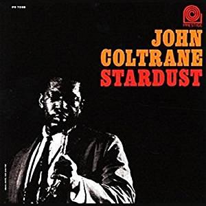 JOHN COLTRANE - Stardust Canvas (40x40cm) - Autres
