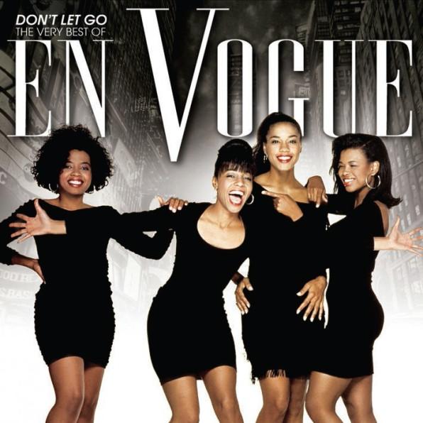 EN VOGUE - Don`t Let Go: The Very Best Of En Vogue - CD
