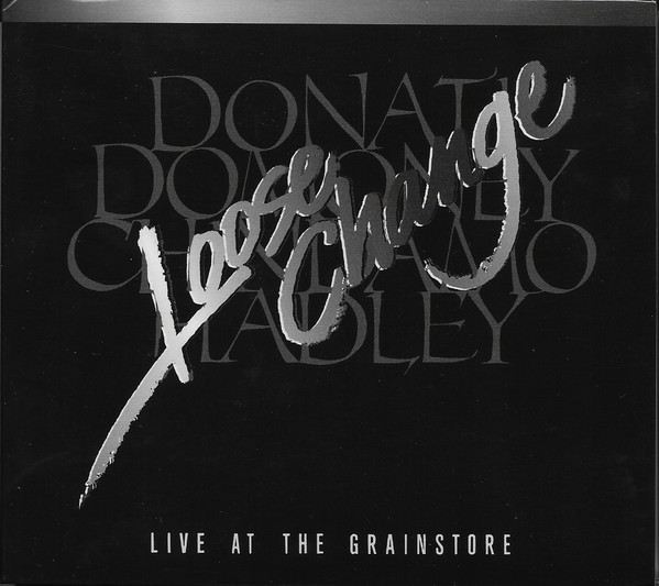 LOOSE CHANGE - Live At The Grainstore - CD