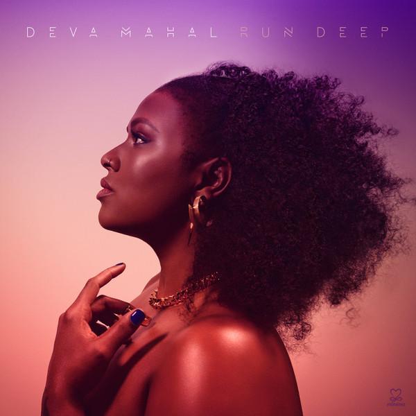 DEVA MAHAL - Run Deep - CD