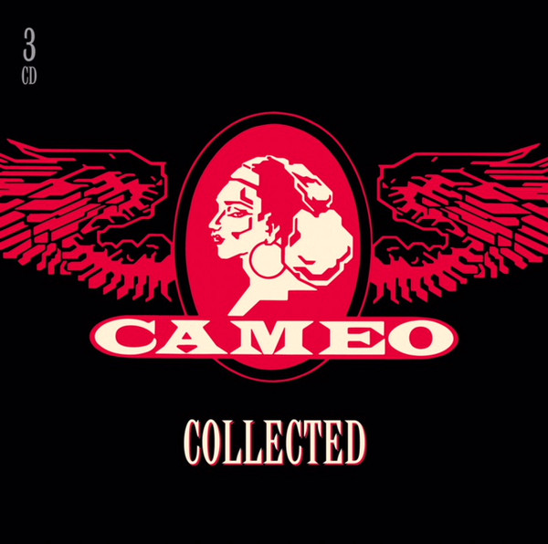 CAMEO - Collected - CD
