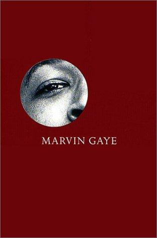 MARVIN GAYE - What`s Going On - Book