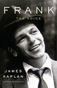 FRANK SINATRA - Frank - The Voice (Hardcover) - Livre