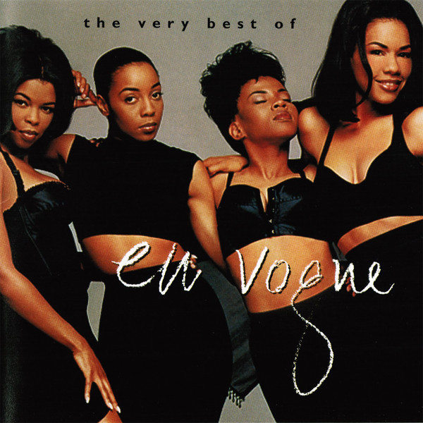 EN VOGUE - The Very Best Of En Vogue - CD