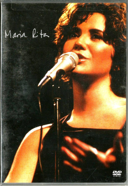 MARIA RITA - Maria Rita - DVD