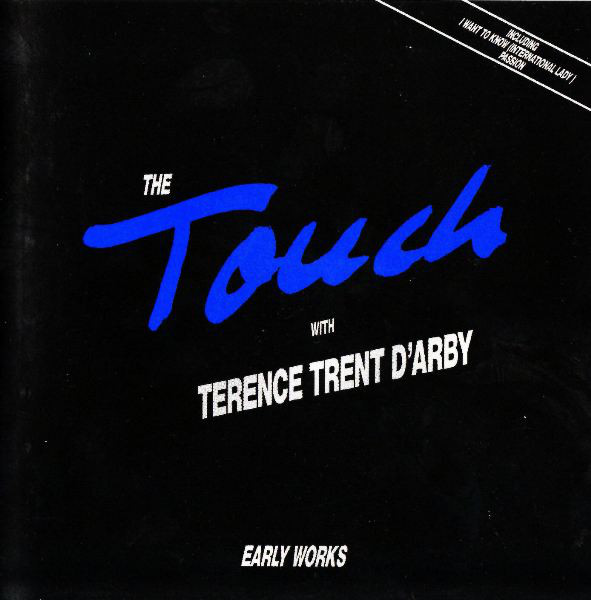 THE TOUCH - Early Works - LP