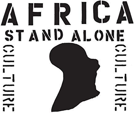 CULTURE - Africa Stand Alone - LP