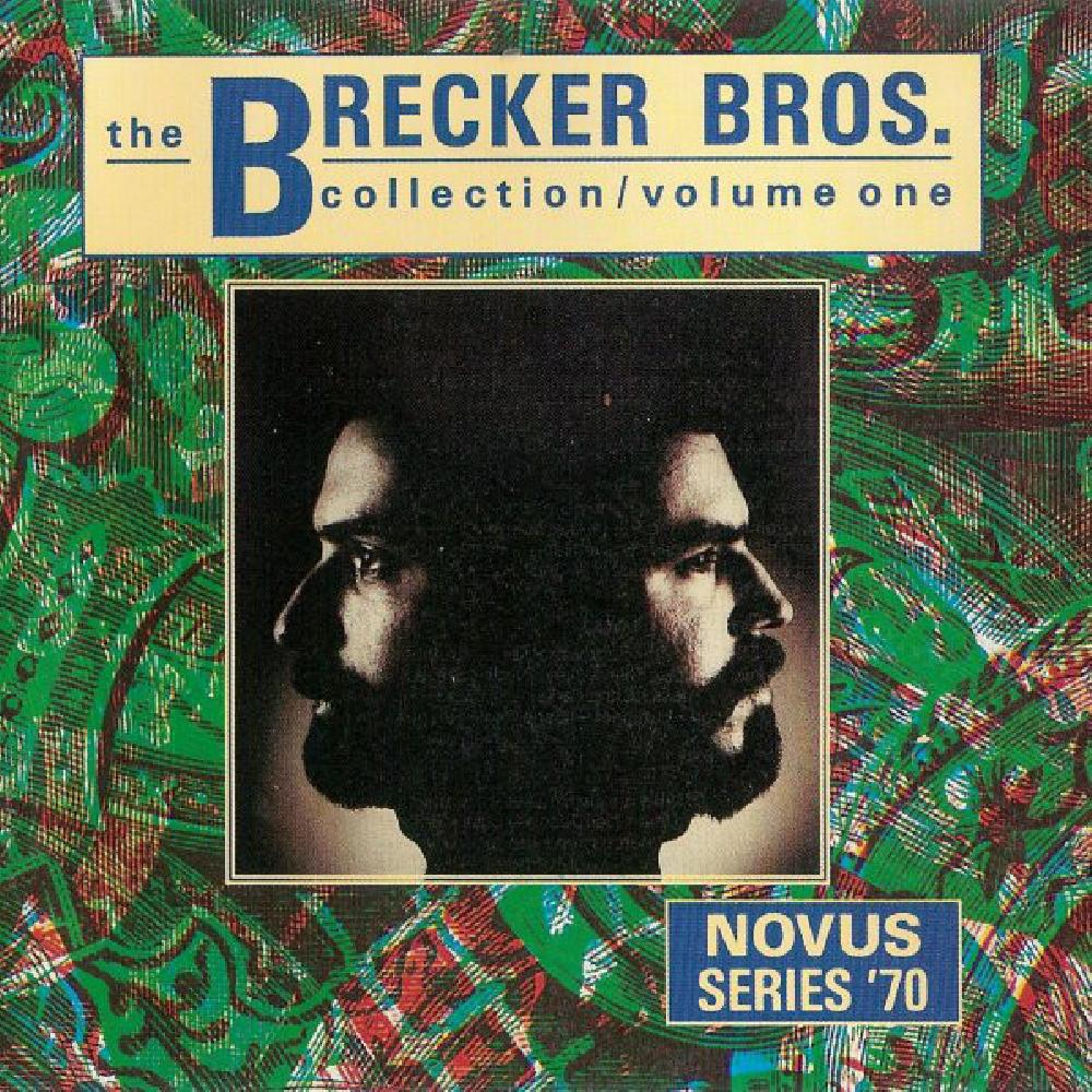 THE BRECKER BROS. - Collection / Volume One - CD single