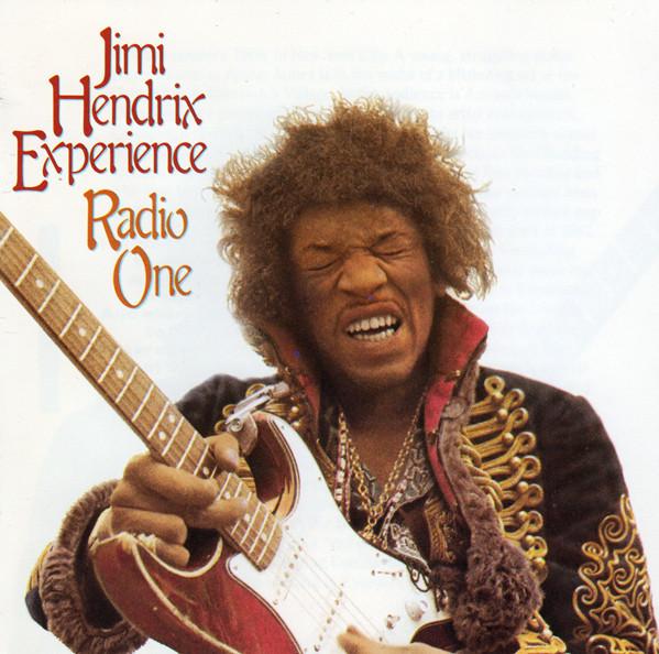 the jimi hendrix experience radio one