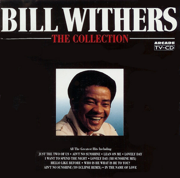 BILL WITHERS - The Collection - CD