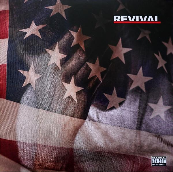 EMINEM - Revival - LP