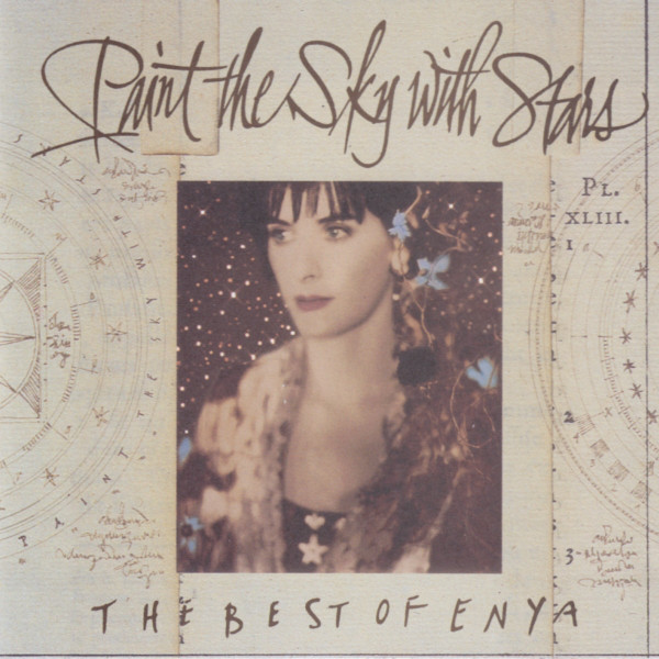 ENYA - Paint The Sky With Stars—The Best Of Enya - CD