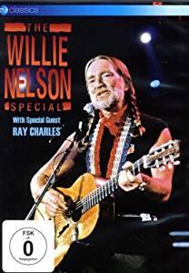 WILLIE NELSON: THE WILLIE NELSON - Willie Nelson: The Willie Nelson - DVD