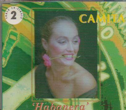 CAMITA - Habanera - CD single