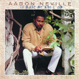 AARON NEVILLE - ...To Make Me Who I Am - CD