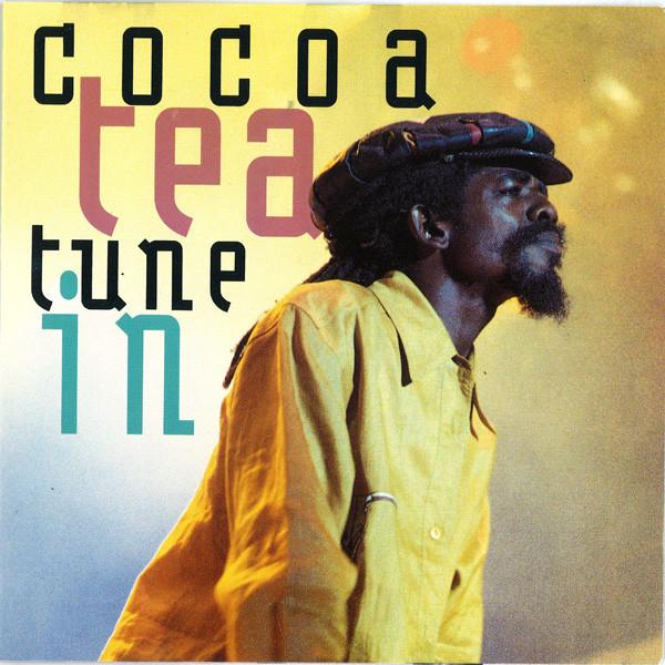 COCOA TEA - Tune In - CD