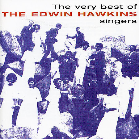 EDWIN HAWKINS SINGERS, THE - The Very Best Of The Edwin Hawkins Singers - CD