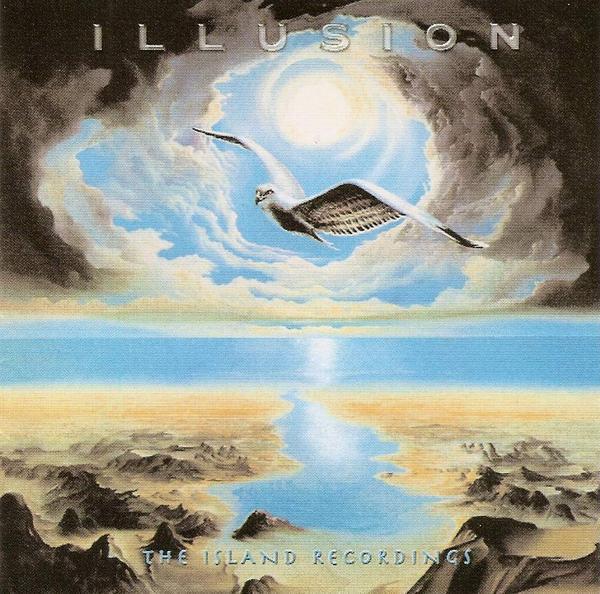 ILLUSION - The Island Recordings - CD