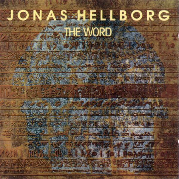 JONAS HELLBORG - The Word - CD single
