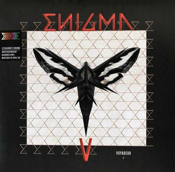 ENIGMA - Voyageur - LP