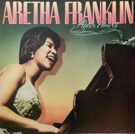 ARETHA FRANKLIN - After Hours - CD