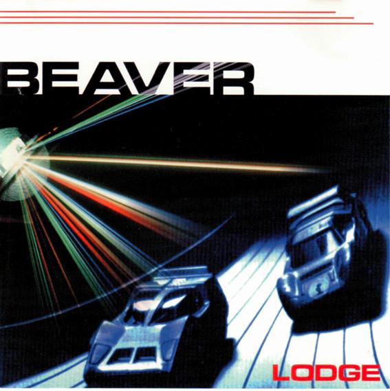 BEAVER - Lodge - CD