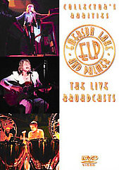 EMERSON, LAKE &, PALMER - The Live Broadcasts - DVD