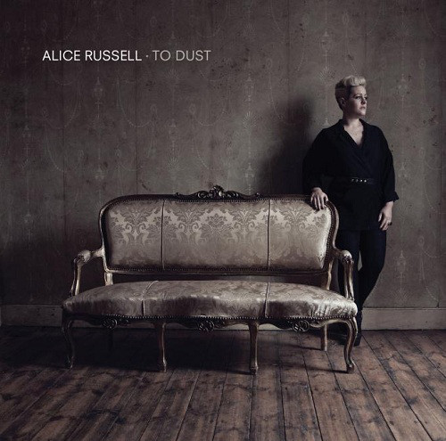 ALICE RUSSELL - To Dust - CD