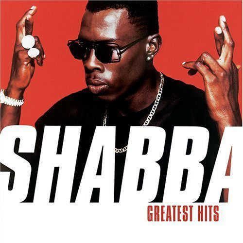 SHABBA RANKS - Greatest Hits - CD