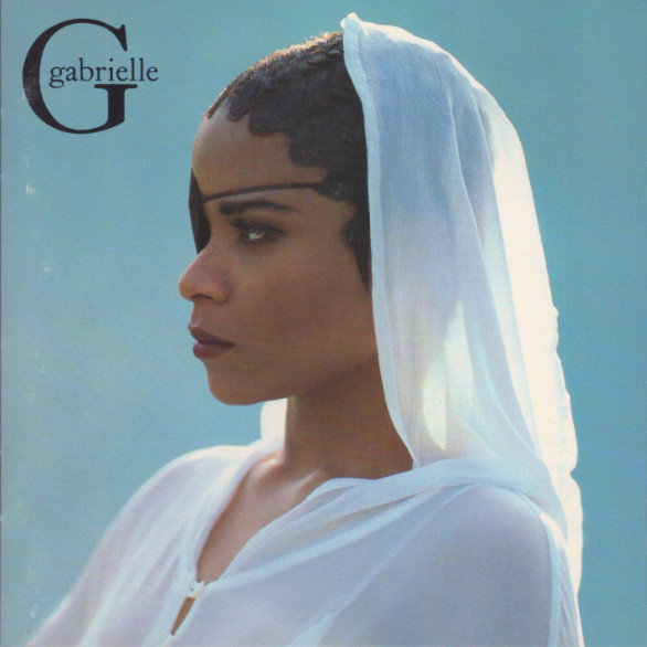 GABRIELLE - Find Your Way - CD