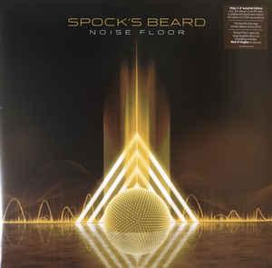 SPOCK`S BEARD - Noise Floor - LP