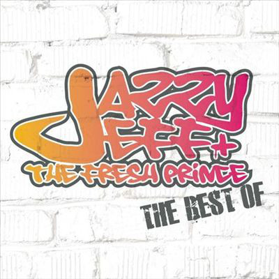 DJ JAZZY JEFF &, THE FRESH PRINCE - The Best Of - CD