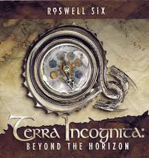 ROSWELL SIX - Terra Incognita: Beyond The Horizon - CD