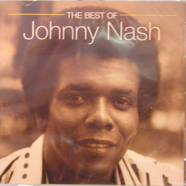JOHNNY NASH - The Best Of - CD