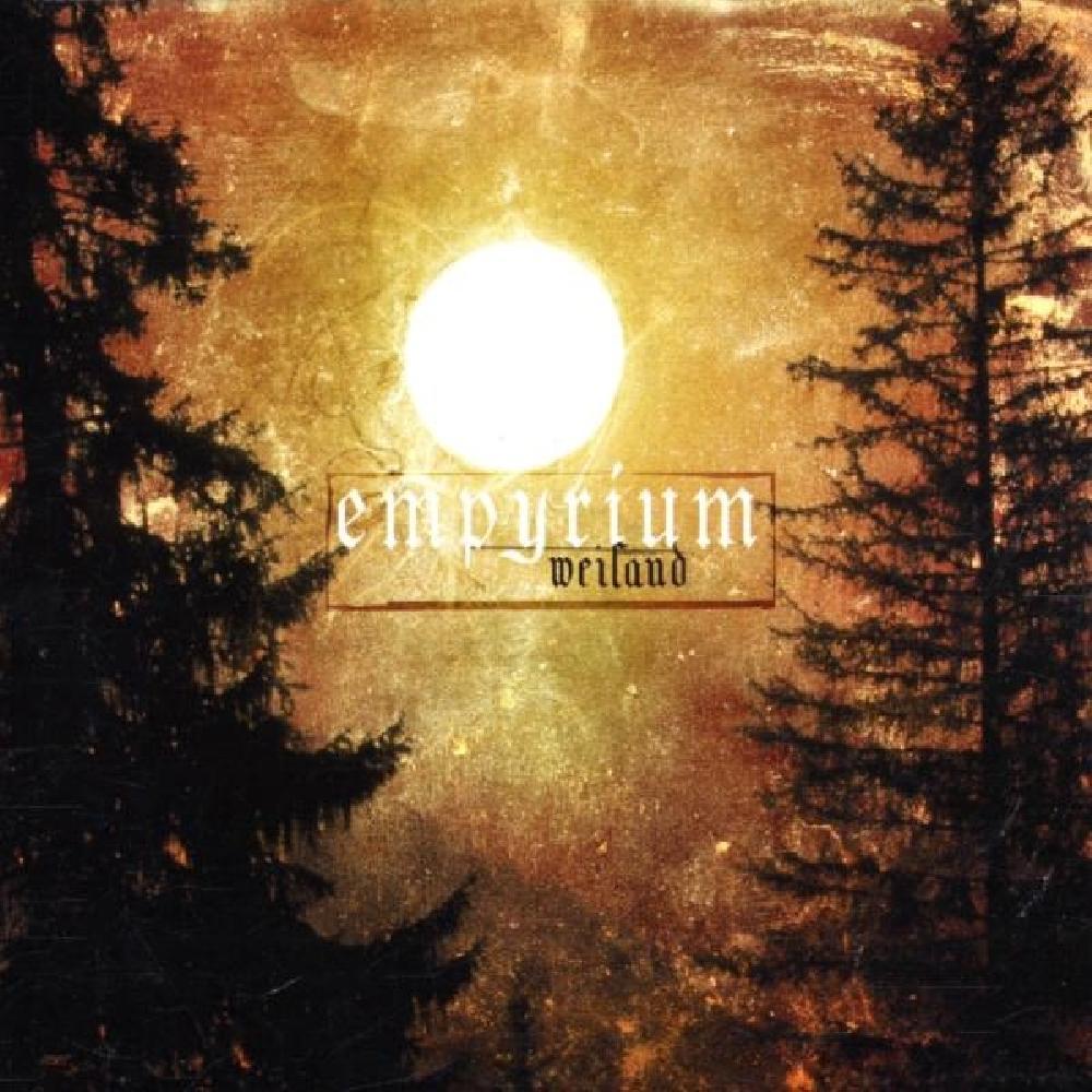 EMPYRIUM - WEILAND (nieuw) - CD