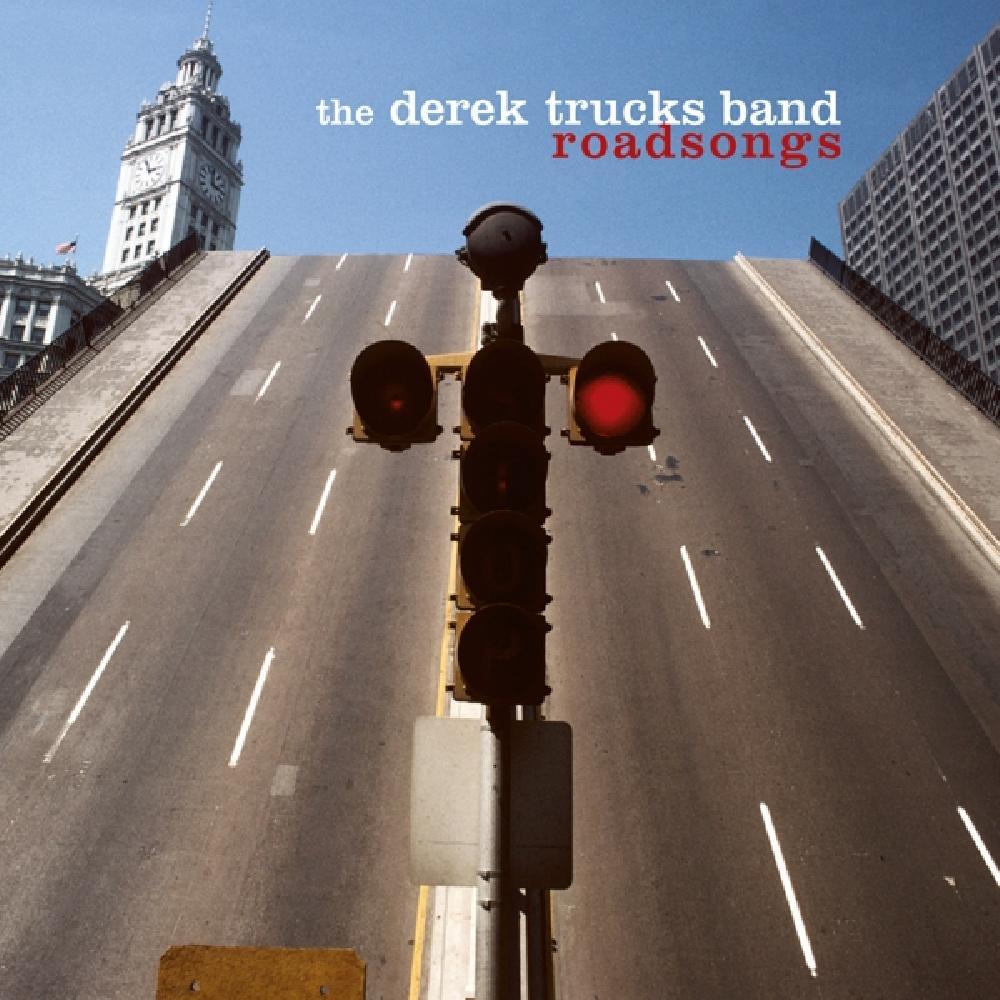 DEREK TRUCKS BAND - ROADSONGS (nieuw) - LP