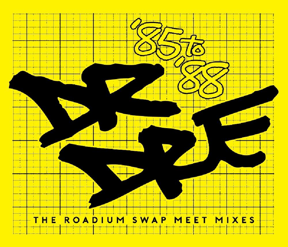 DR. DRE - ROADIUM SWAP MEET MIXES (nieuw) - CD